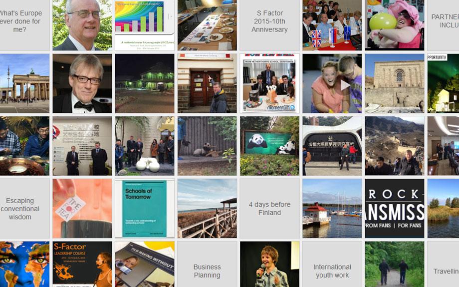 Momentum World Blog