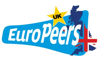 Free EuroPeers Training for Young People