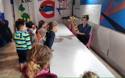 English For Kids, Spain