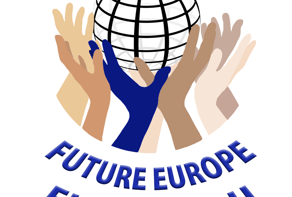 Future Europe Future You – 15th to 20th June 2018