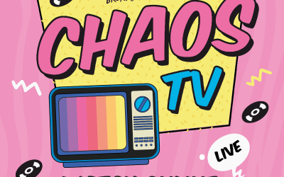CHAOS TV – International Hour