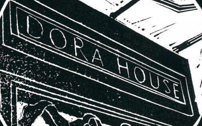 Opening doors at Dora House