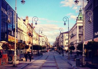Poland Kielce