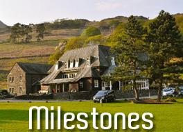 Milestones Project