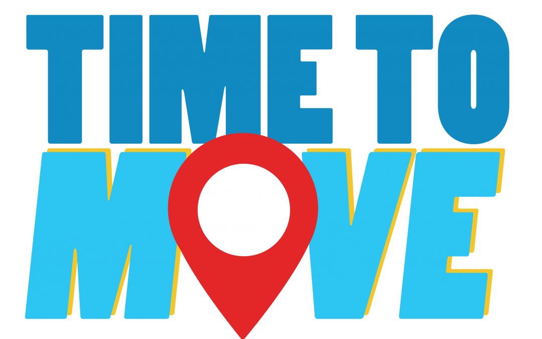 Time To Move Returns in 2017
