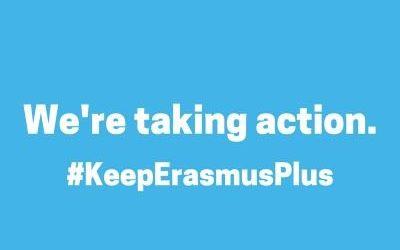 KEEP ERASMUS+