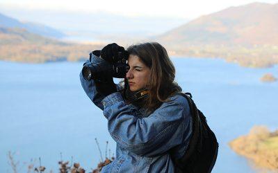 Eva From Greece