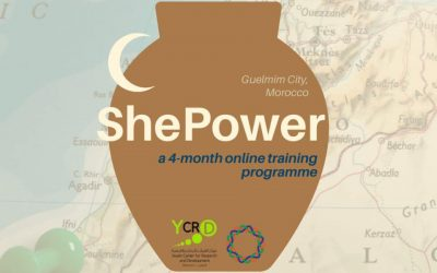 ShePower – Women in Media Digital Training Programme