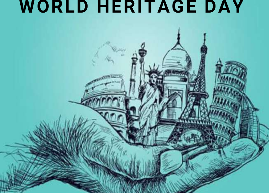 An article by María Irigoyen – Heritage: A well of possibilities for young people