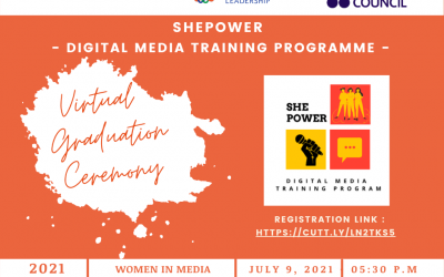 ShePower Celebration Event